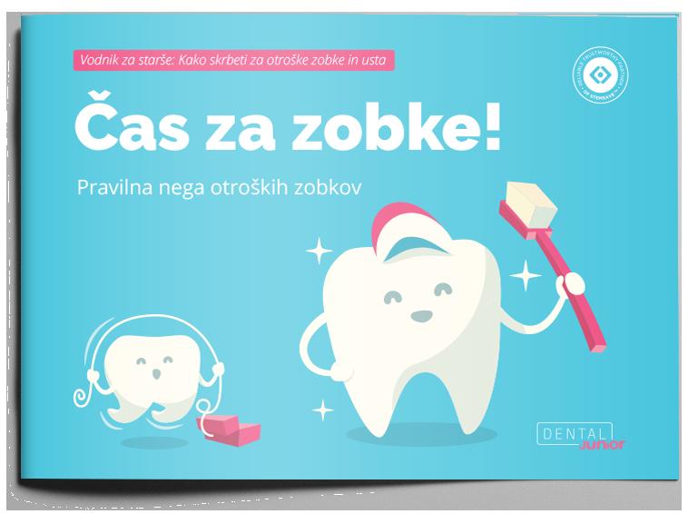 Čas za zobke